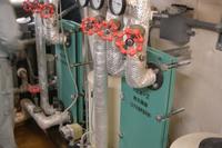 プレート式熱交換器 液-液1