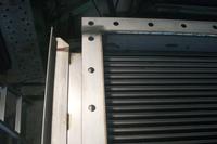 プレート式熱交換器 ガス-ガス1