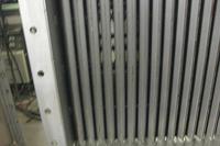 プレート式熱交換器 ガス-ガス2