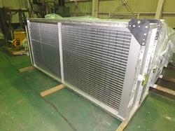 フィンチューブ式熱交換器